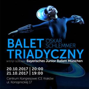 Dom Norymberski - Balet Triadyczny