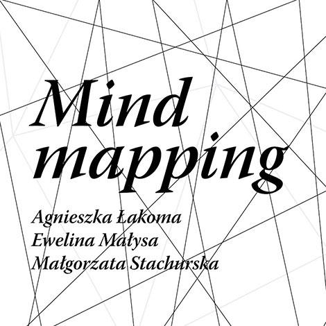 Dom Norymberski w Krakowie - Mind Mapping